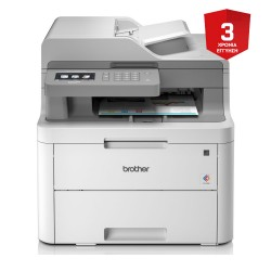 Brother DC-PL3550CDW Color Laser Multifunction Printer (BRODCPL3550CDW) (DCPL3550CDW)
