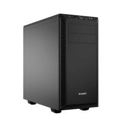 Be Quiet Case Pure Base 600 Black (BG021) (BQTBG021)