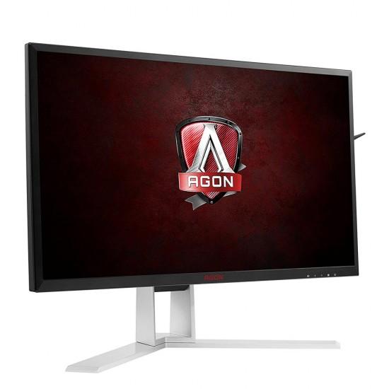 """AOC AGON AG241QG Led Gaming QHD Monitor 24"""" with Speakers (AG241QG) (AOCAG241QG)"""