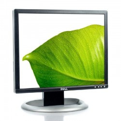 """DELL used Οθόνη 1905FP, 19"""" 1280 x 1024px, DVI-D/VGA/USB, SQ"""