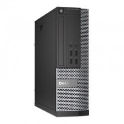 DELL PC 7020 SFF, i5-4590, 4GB, 500GB HDD, DVD, REF SQ