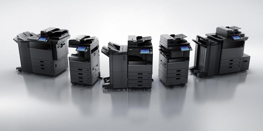 εκτυπωτές