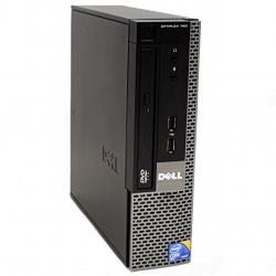 Dell Optiplex 780 USFF E7500/4GB/250GB/DVD refurbished