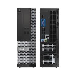 Dell Optiplex 3020 SFF i3-4150/4GB/500GB refurbished