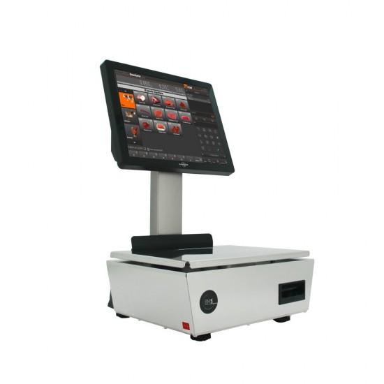 BM5-ARM Ηλεκτρονικός Ζυγός